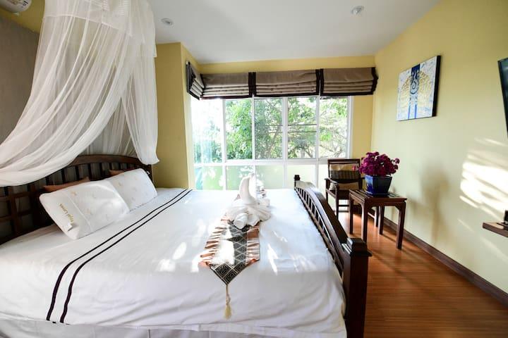 CC Villa House -Nonfon Home B