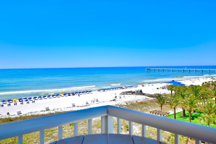 603 Destin West Resort - Gulfside Penthouse