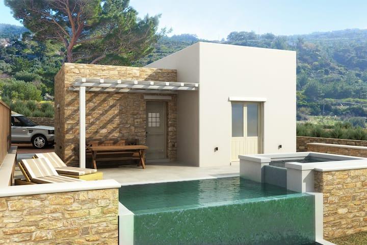 Lux View Suites - Feggari