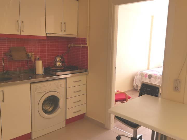 Walking distance to historical places. Dublex 3bed
