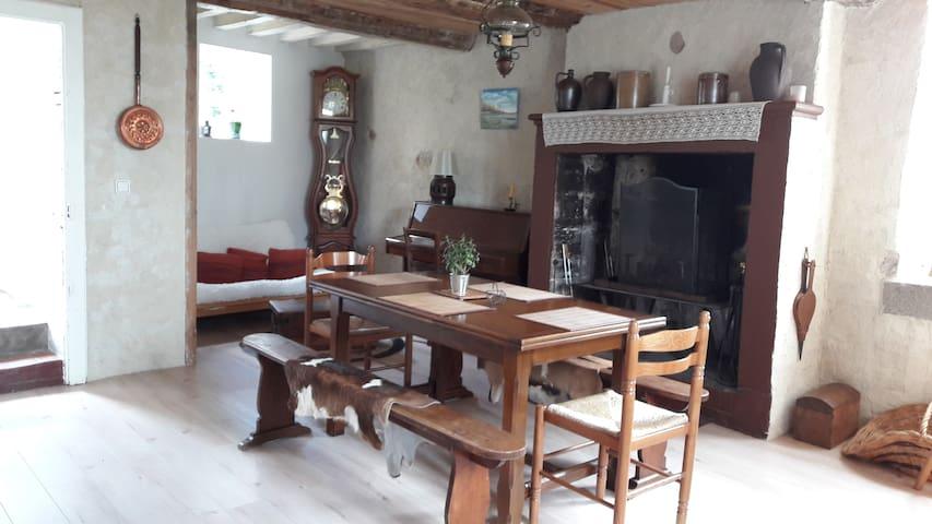 """Meublé de tourisme """"la forge"""""""