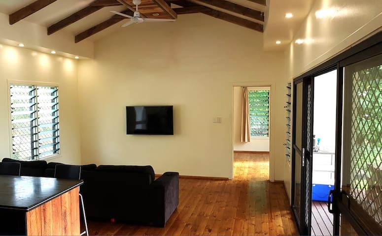 Modern and comfy Motootua Home
