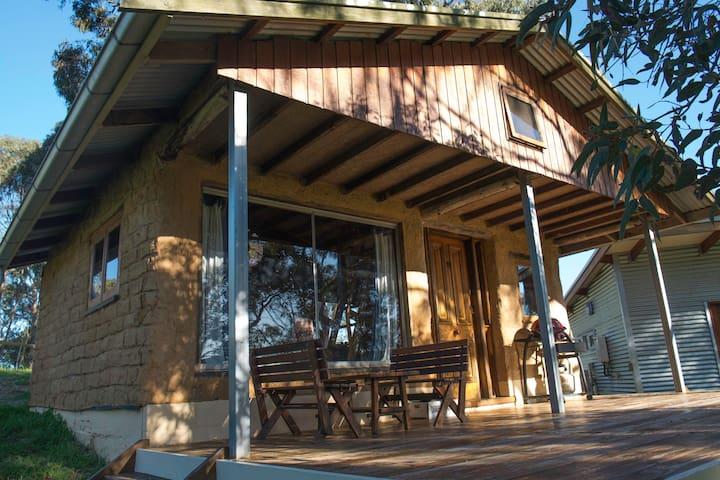 Bimbimbie Hideaway - Coromandel East