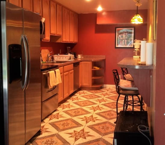 Elegant Suite - Hockessin - Apartament