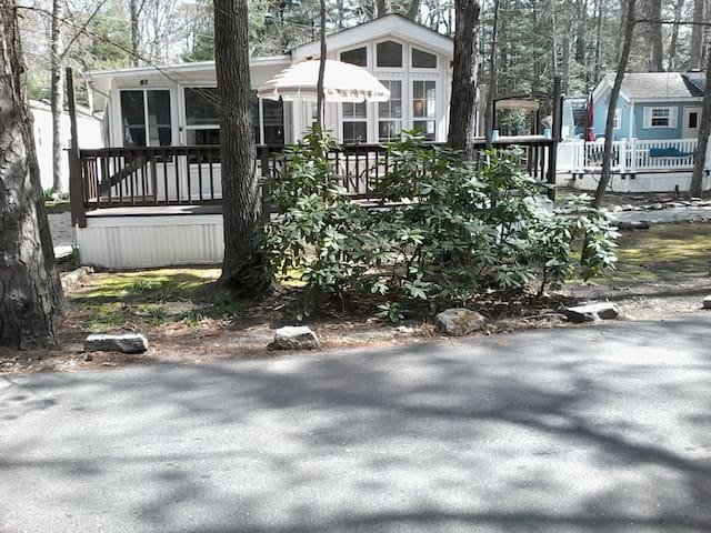 Egg Harbor River Resort: Lot 81