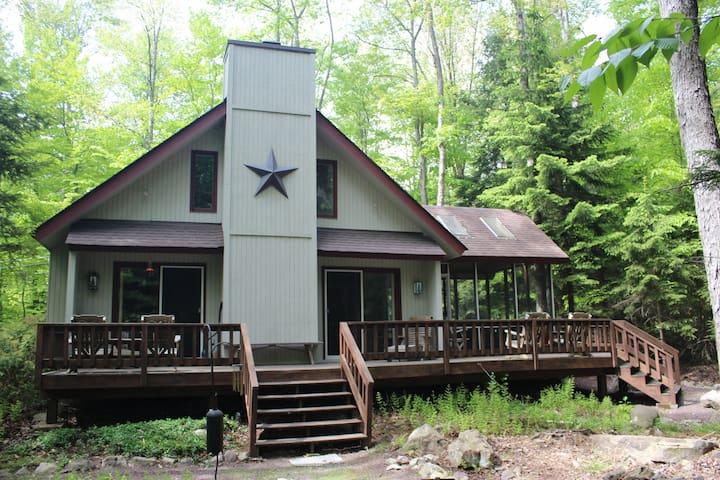 Deer Trail Lake Cottage