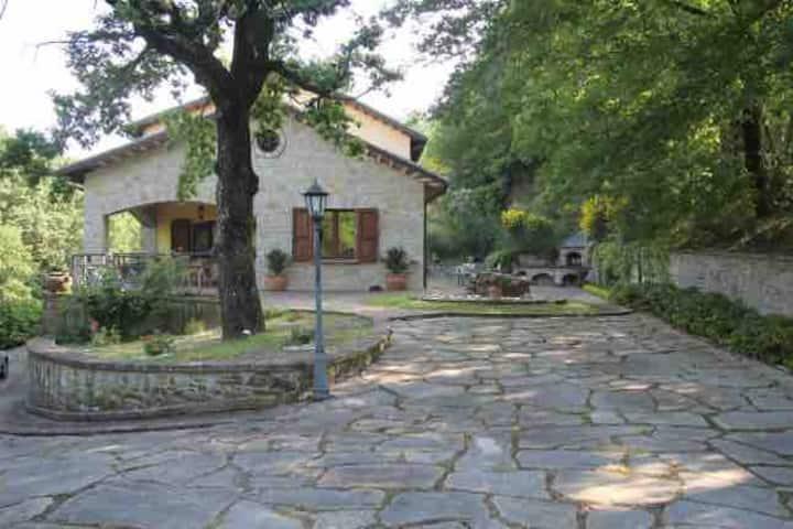 Villa Col Paradiso