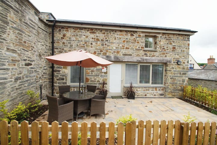 Cardigan Castle - The Coach House - Cardigan - Appartement
