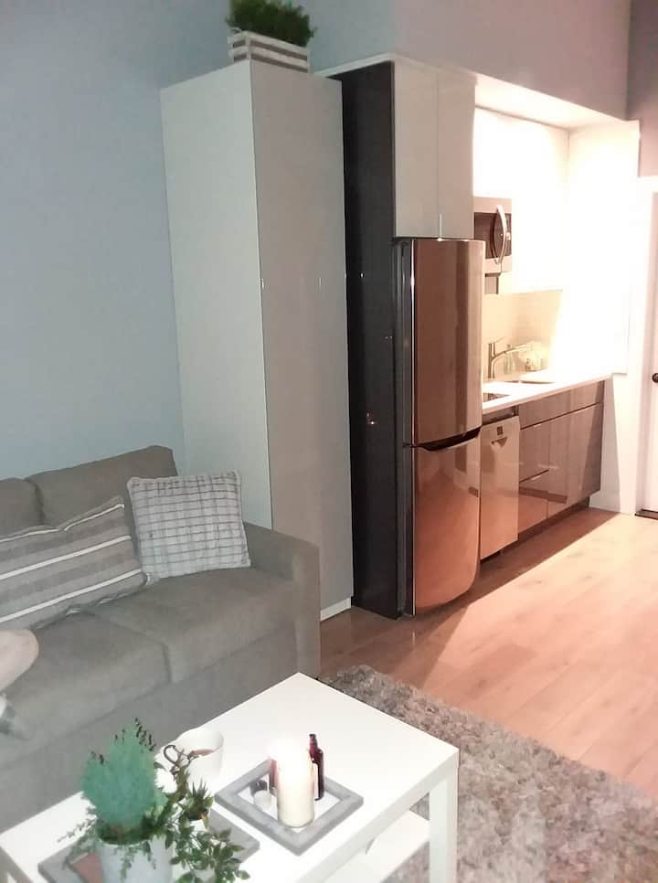 Cute and convenient near Central Park