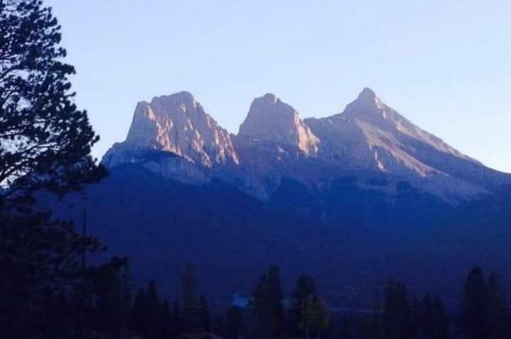 Mountainside B&B
