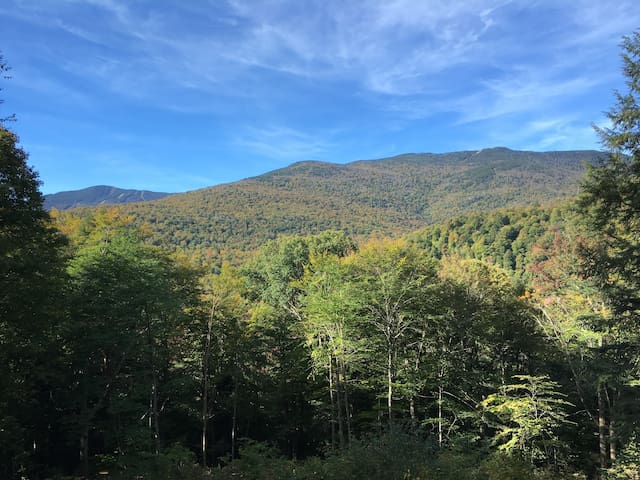 Family friendly home with Sugarbush views - Waitsfield - Dom