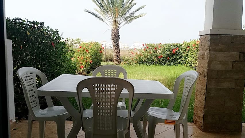 Airbnb®   Saidia – Ferienwohnungen & Unterkünfte - Oriental ...