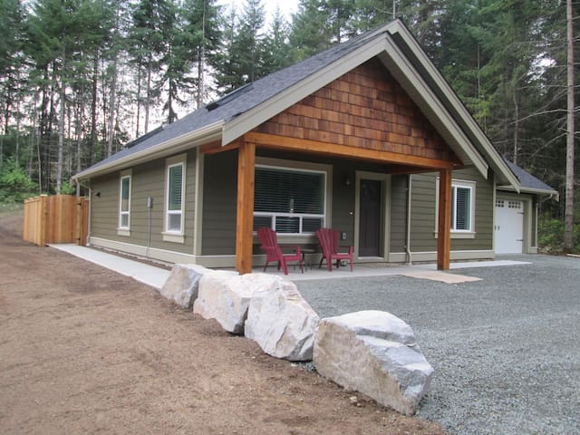 New Build Parksville