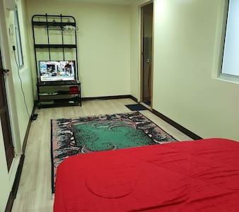 PS Din Kontenastay - real concept of homestay
