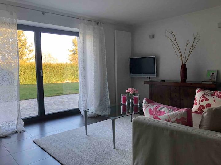 Ludwigsburg Zuhause mit Aussicht