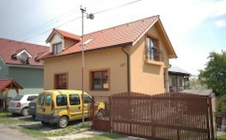 Apartment Centrum Hrabušice