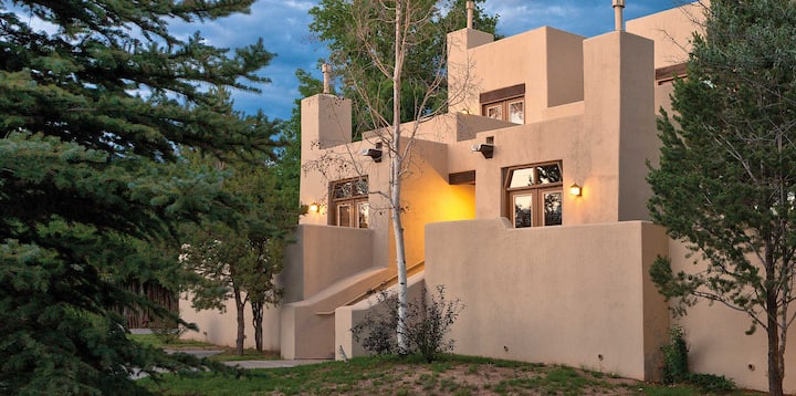 Wyndham Taos / 1BR
