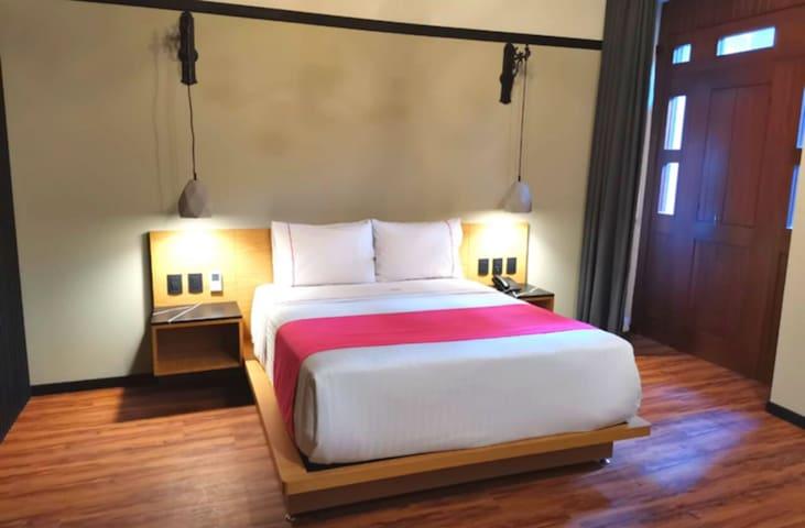 Hotel MX centro suite