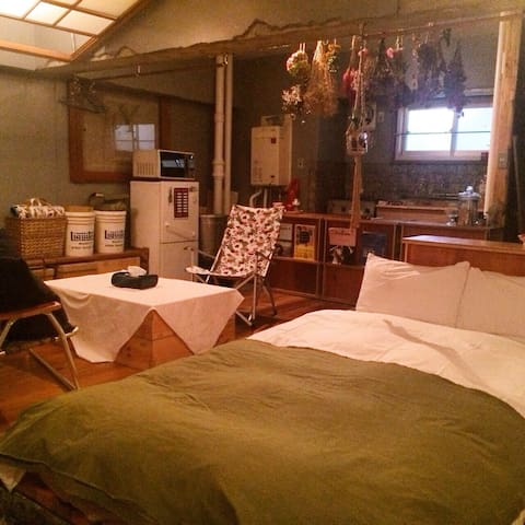 DIY Atelier within 8min to shibuya - setagaya