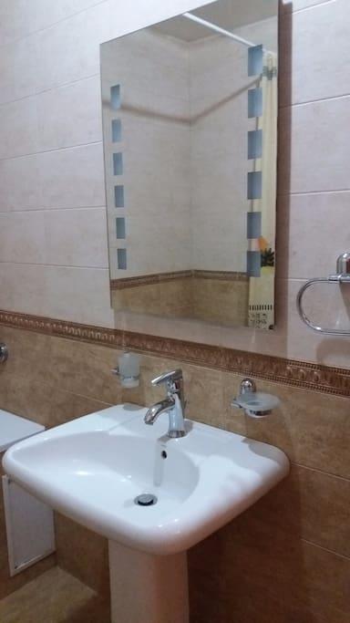 vannaya  tualet
