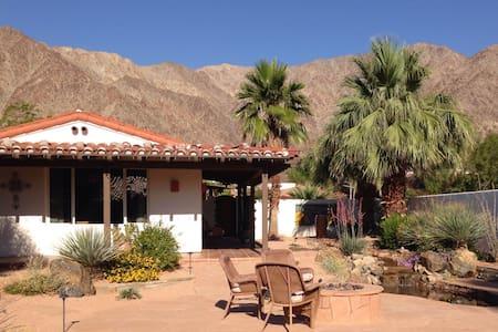 Charming 2 bedroom guest house - La Quinta