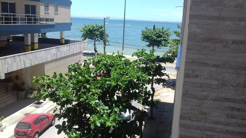 Encanto !região dos lagos, conforto total! - Iguaba Grande - Apartament