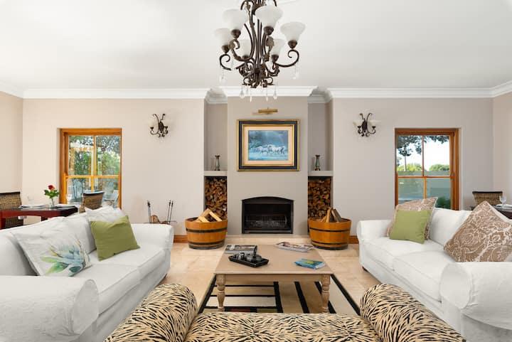 Thomson's Accommodation