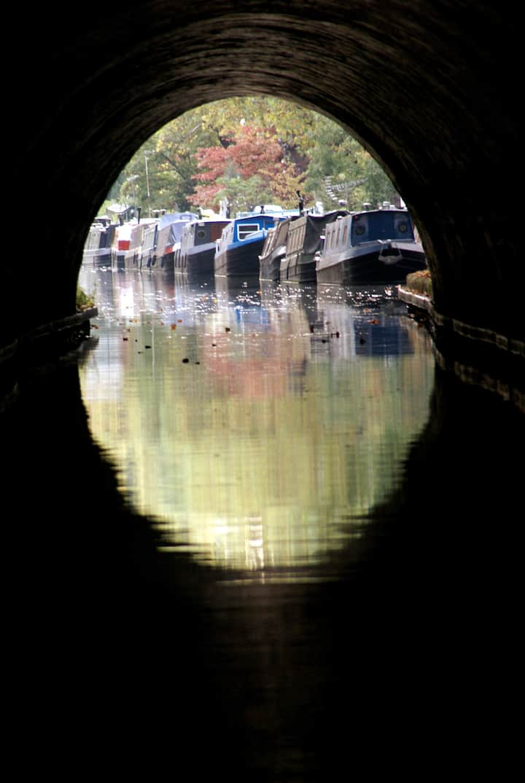 Maida Hill Tunnel