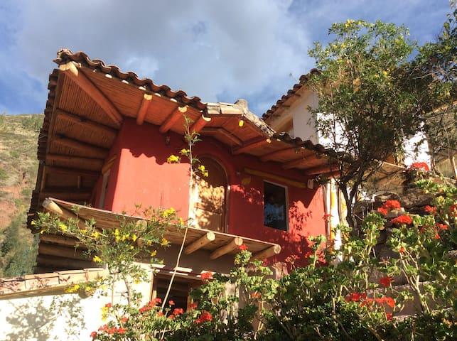 El Mirador - Pisac - Haus