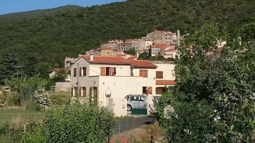 Beau Sejour - Joch - Villa