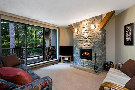 Premium Location 1 Br The Gables - Whistler - Townhouse
