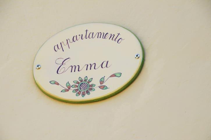 Appartamento Emma Spazioso e Confortevole - Camucia