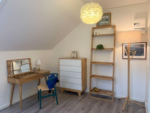 Nordic style furniture