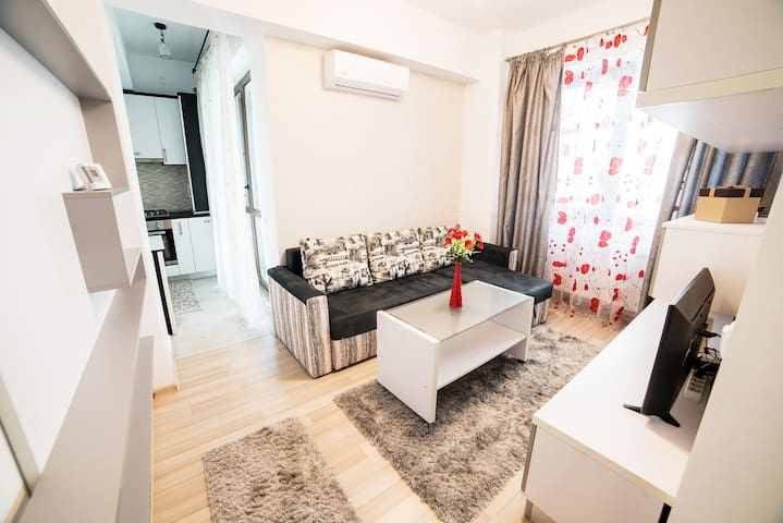 CityLife Apartments Palas Ultracentral
