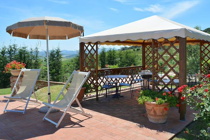 House Casa Valle Dorata for 6 persons