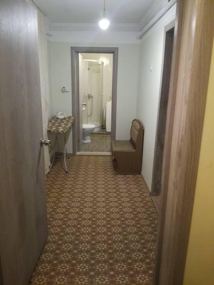 Уютное жилье в Новороссийске для отдыха и бизнеса.