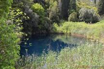 Lake Akoli