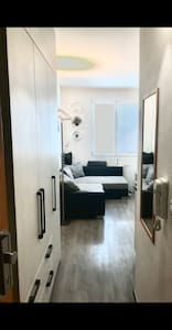 Cozy flat 1+1,fully furnished,4 stops from centre