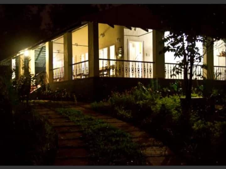 Homestay nestled in the heart of Coorg # KAMAD002