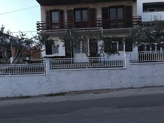 Apartman jednosobni - Vodice - Casa