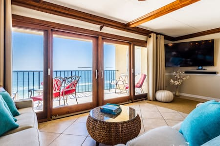 All reasonable offers considered for any stay. *Ocean Breeze West* - Perdido Key - 公寓