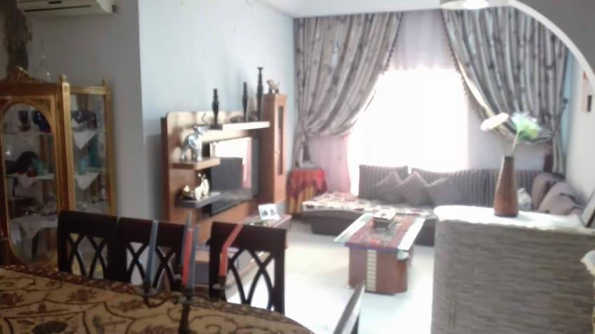 Villa en sfax tunisie