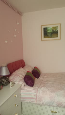 Bungalow wheelchair accessible - Cardiff