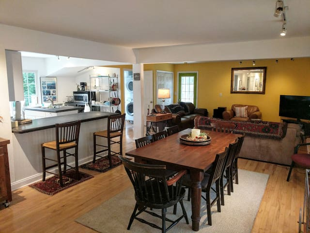 Charming North Raleigh Home