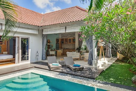 INDVNBA401-2 Private 1BR villa - Villa