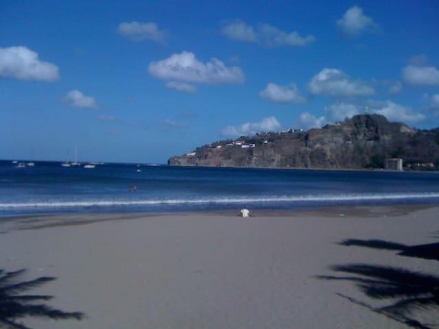 Villa Mimi - San Juan del Sur - Haus