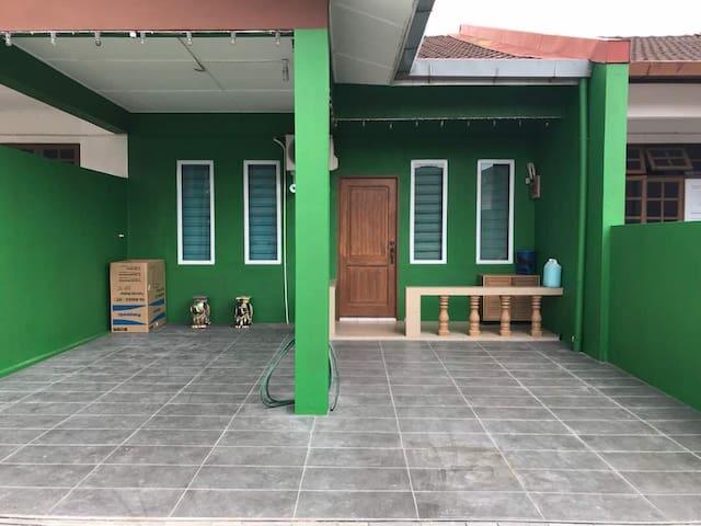 Guesthouse Yen Yen