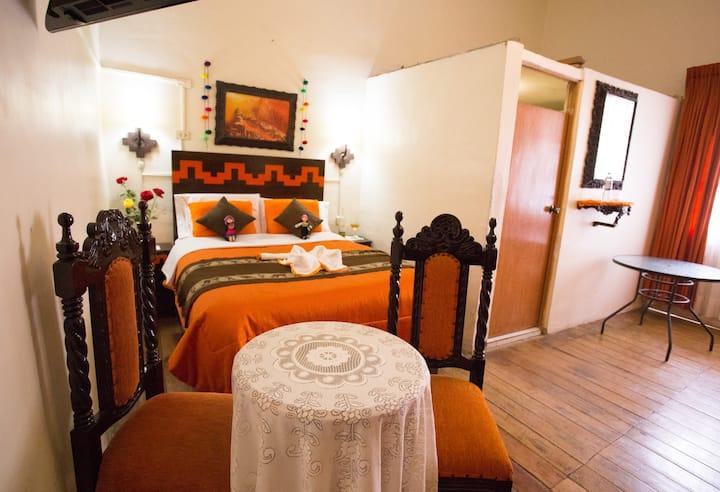Habitacion Simple en Golden House Inn - Cusco