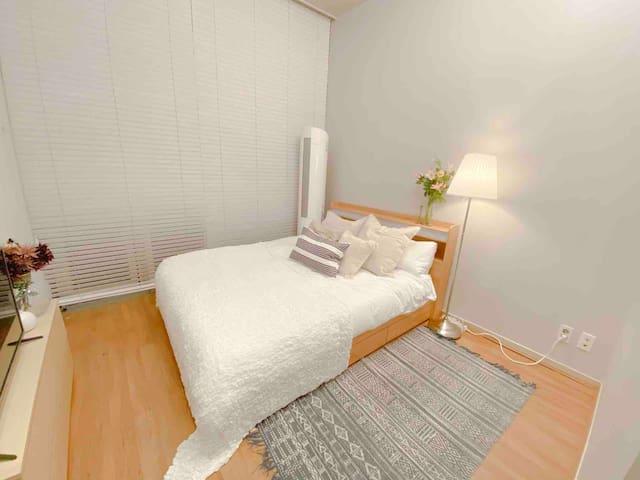 Rest Sun & Hun house / Myeongdong #2