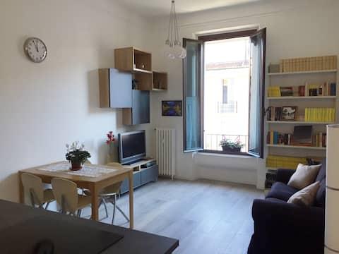 Appartamento città studi a Milano